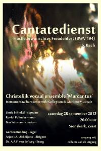 postercantatedienst1